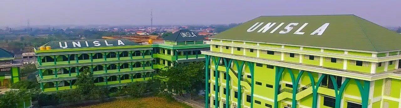 Gedung Megah Unisla